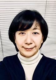 進化認知科学研究センター特任研究員 柴 玲子