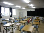 石巻赤十字看護専門学校に訪問して2012年夏