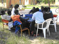第9回学術集会:交流セッション
