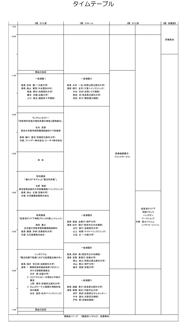 上川 ペイン クリニック