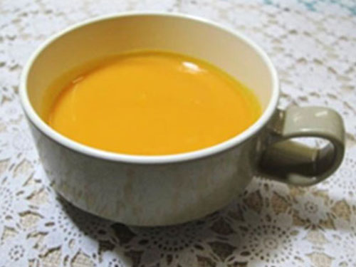 スープ キャロット 【みんなが作ってる】 にんじんスープのレシピ