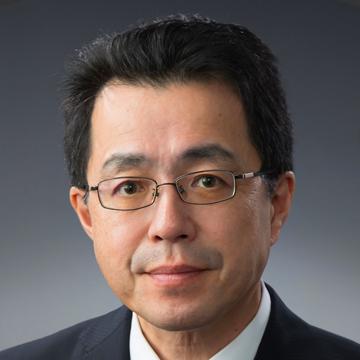 日本心臓血管外科学会 理事長 横山 斉の写真