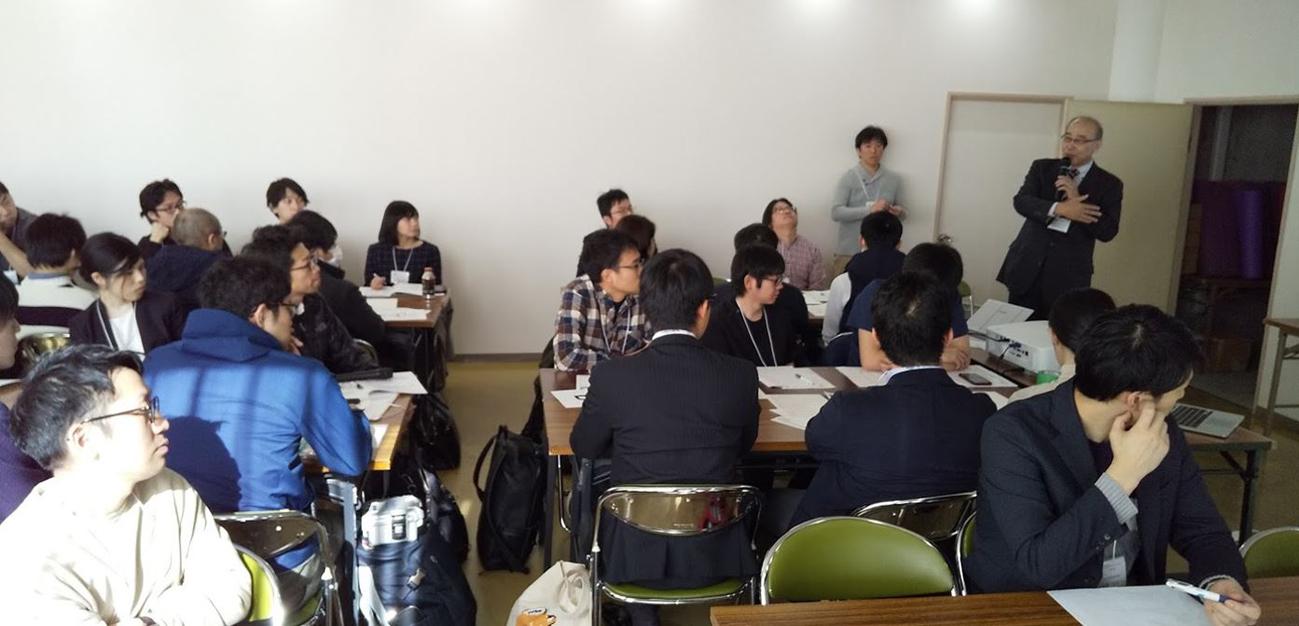 座学 鳥取大学心臓血管外科西村元延教授ご講演